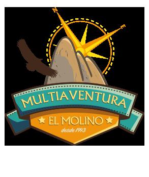 MultiAventura El Molino